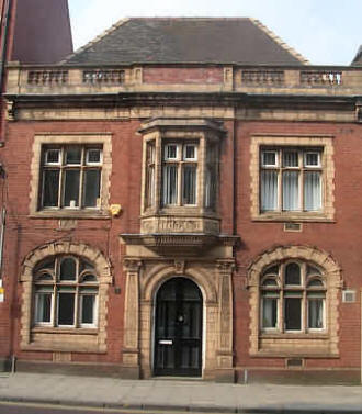 Bolton Turkish Baths