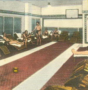Victorian turkish baths overseas usa new york ny for Luxor baths