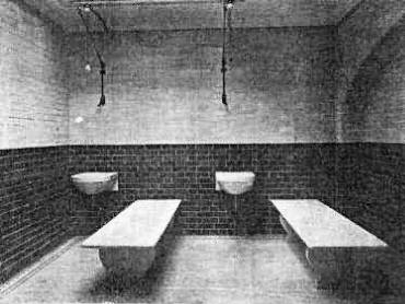 Shampooing Room, Old Kent Road, Camberwell