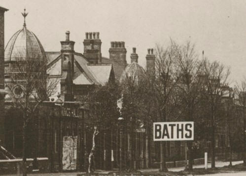 Skegness Baths